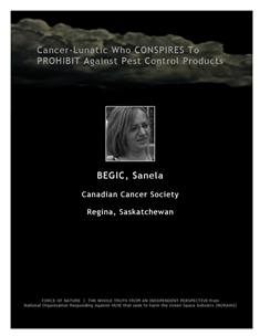 LETTERS TO THE EDITOR -- WEB-PAGE -- Canadian Cancer Society -- Cancer-Lunatics (2) -- 314 x 235 px