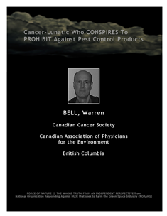 LETTERS TO THE EDITOR -- WEB-PAGE -- Canadian Cancer Society -- Cancer-Lunatics (3) -- 314 x 235 px