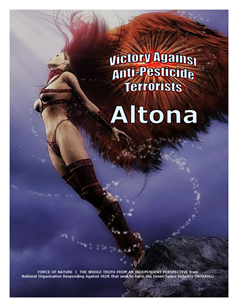 VICTORY AGAINST TERRORISTS -- WEB-PAGE -- Altona -- 314 x 235 px