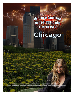 VICTORY AGAINST TERRORISTS -- WEB-PAGE -- Chicago -- 314 x 235 px