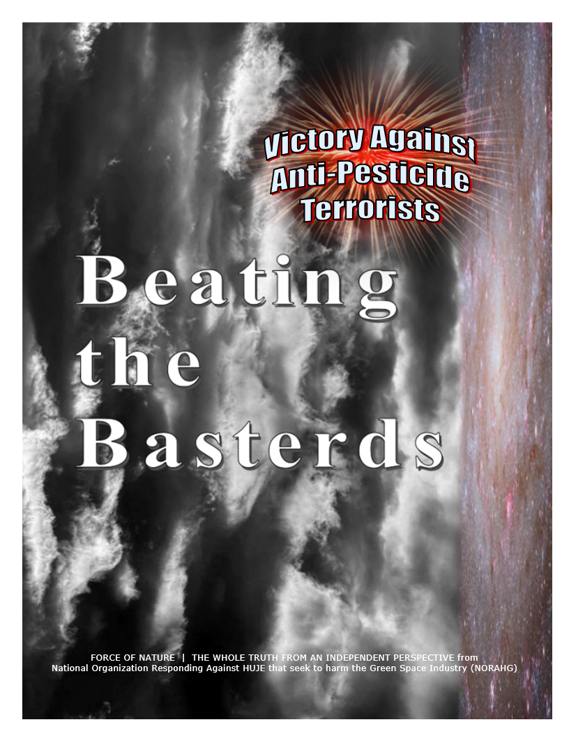 VICTORY AGAINST TERRORISTS -- WEB-PAGE -- Patton -- Beating the Basterds