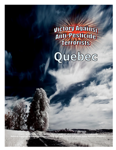 VICTORY AGAINST TERRORISTS -- WEB-PAGE -- Quebec (1) -- 314 x 235 px