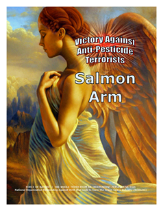 VICTORY AGAINST TERRORISTS -- WEB-PAGE -- Salmon Arm -- 314 x 235 px