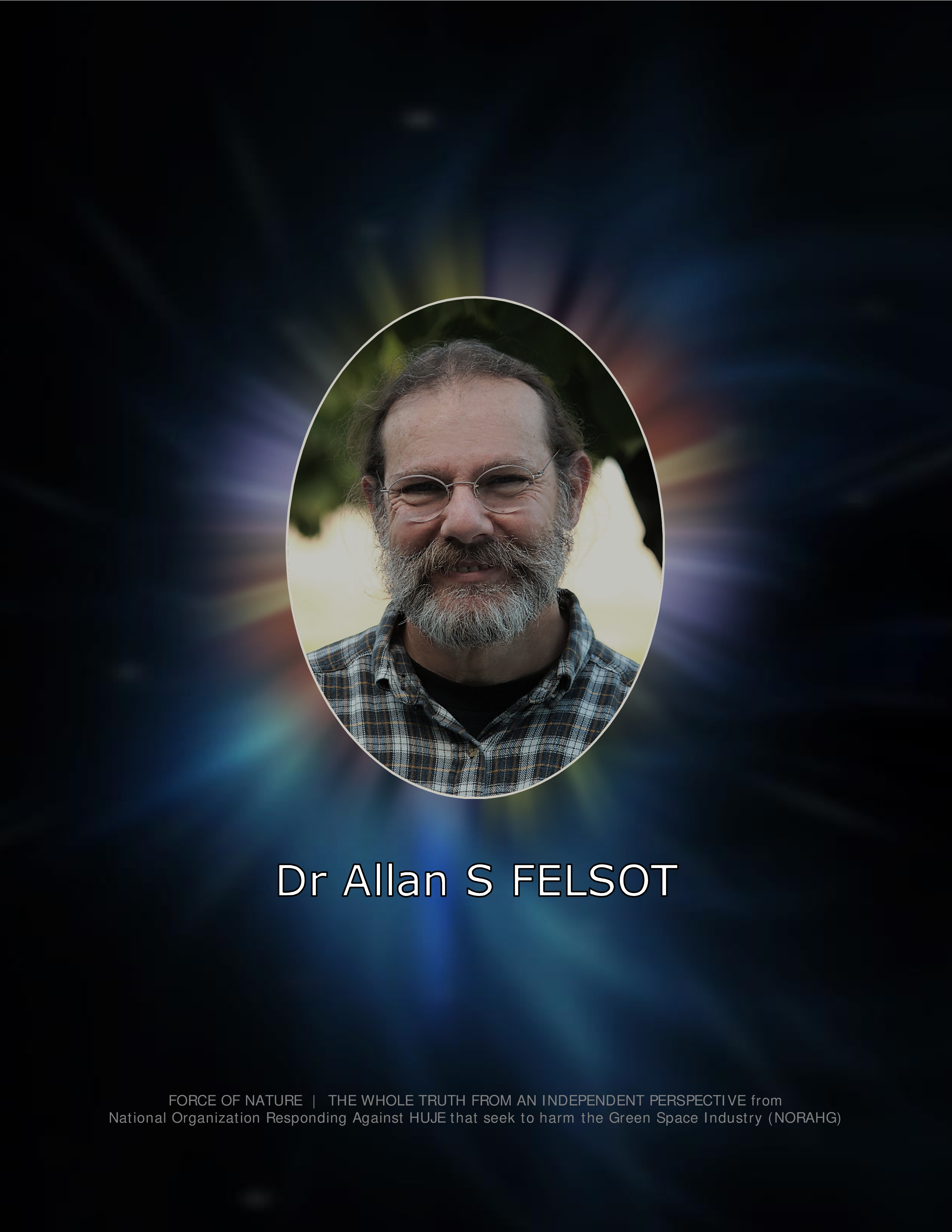 Dr Allan S Felsot -- American Council on Science and Health