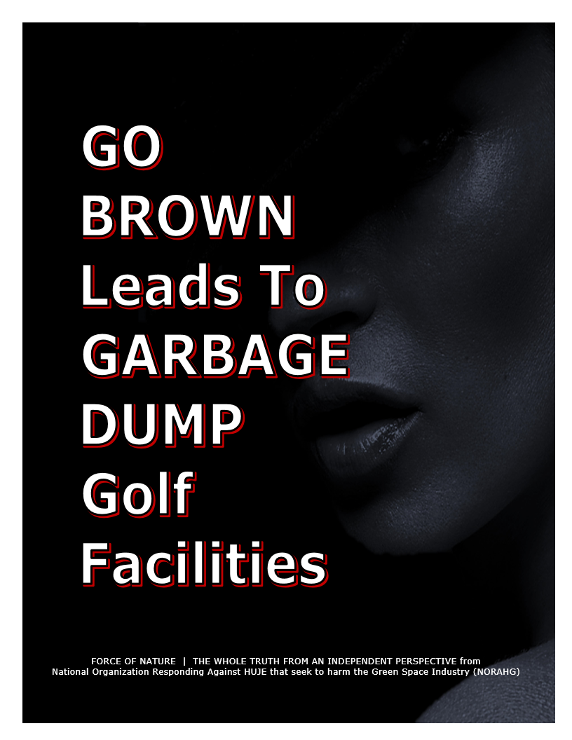 Golf - Go Brown (3)