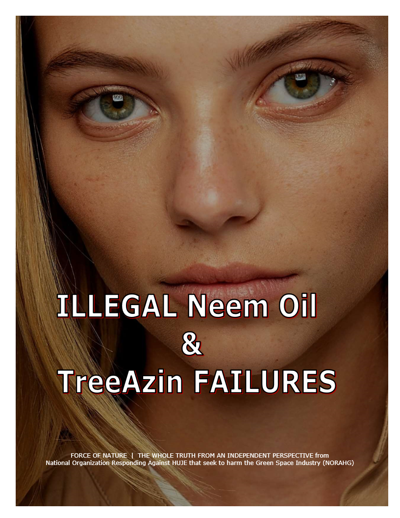 Green Alternative -- Neem Oil Insecticide (27)
