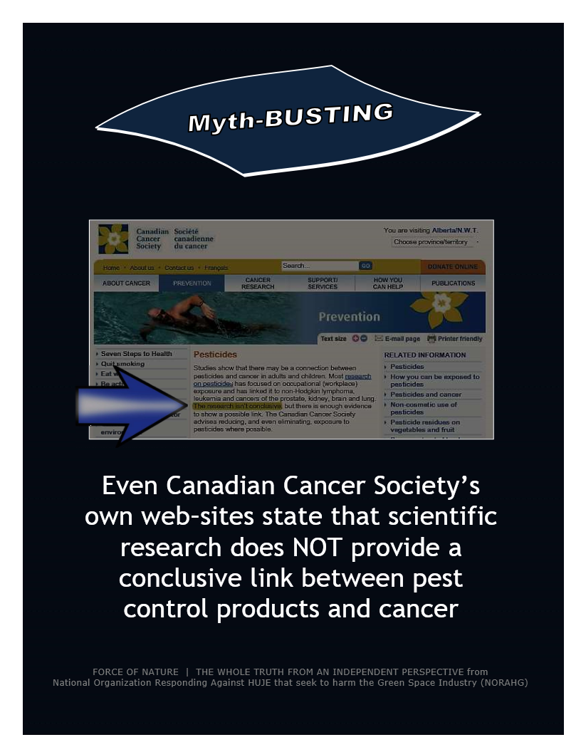 Canadian Cancer Society (19)