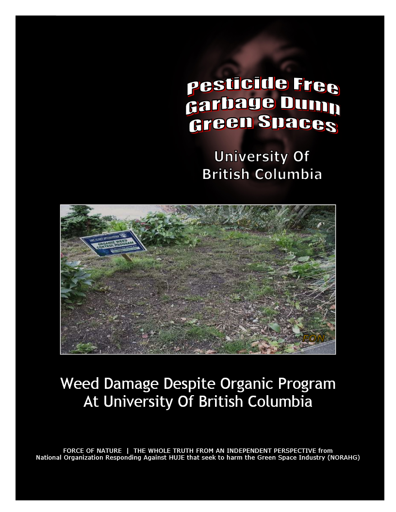 Garbage Dumps -- Photo Gallery -- University Of British Columbia (1)