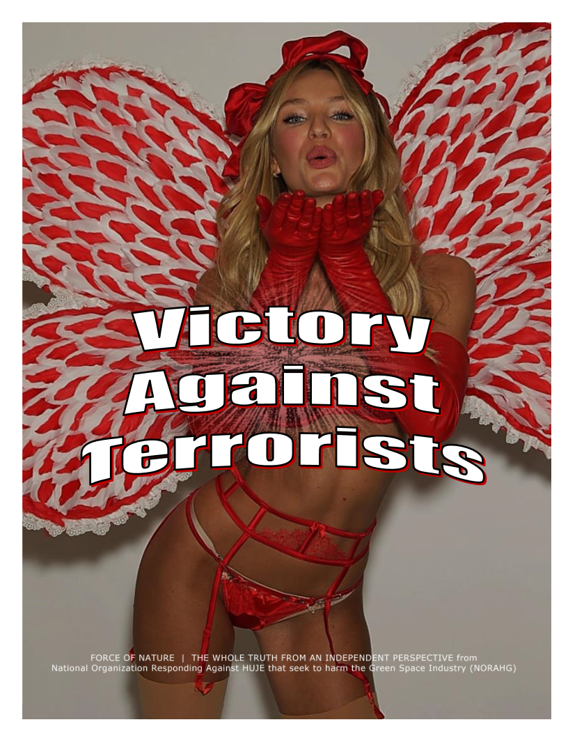 VICTORY AGAINST TERRORISTS (1)