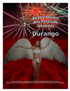 VICTORY AGAINST TERRORISTS -- WEB-PAGE -- Durango -- 314 x 235 px