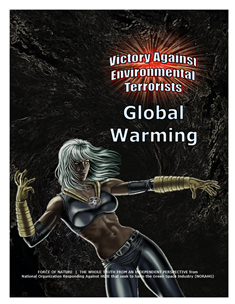VICTORY AGAINST TERRORISTS -- WEB-PAGE -- Global Warming -- 314 x 235 px