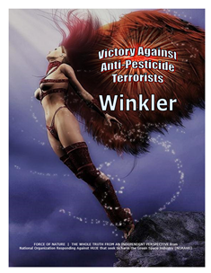 VICTORY AGAINST TERRORISTS -- WEB-PAGE -- Winkler -- 314 x 235 px