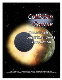 Collision Course -- WEB-PAGE -- Cover Page -- CGSA -- 314 x 235 px