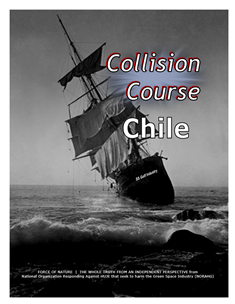 Collision Course -- WEB-PAGE -- Cover Page -- Chile -- 314 x 235 px