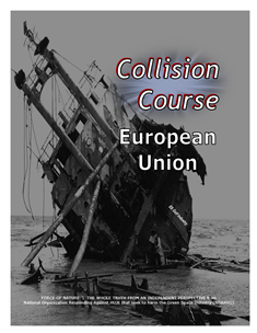 Collision Course -- WEB-PAGE -- Cover Page -- European Union -- 314 x 235 px