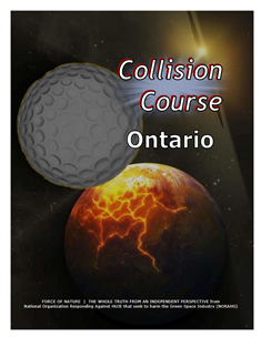 Collision Course -- WEB-PAGE -- Cover Page -- Ontario -- 314 x 235 px