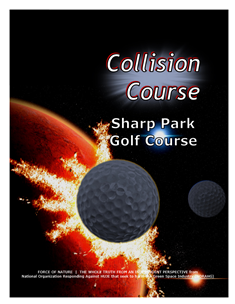 Collision Course -- WEB-PAGE -- Cover Page -- Sharp Park -- 314 x 235