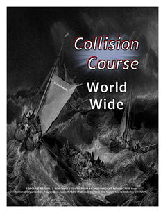 Collision Course -- WEB-PAGE -- Cover Page -- World-Wide -- 314 x 235 px