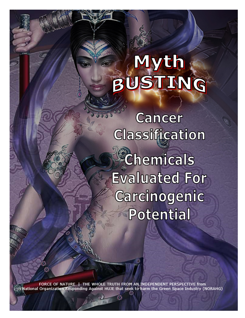 Myth-BUSTING -- Cancer Classification (2)