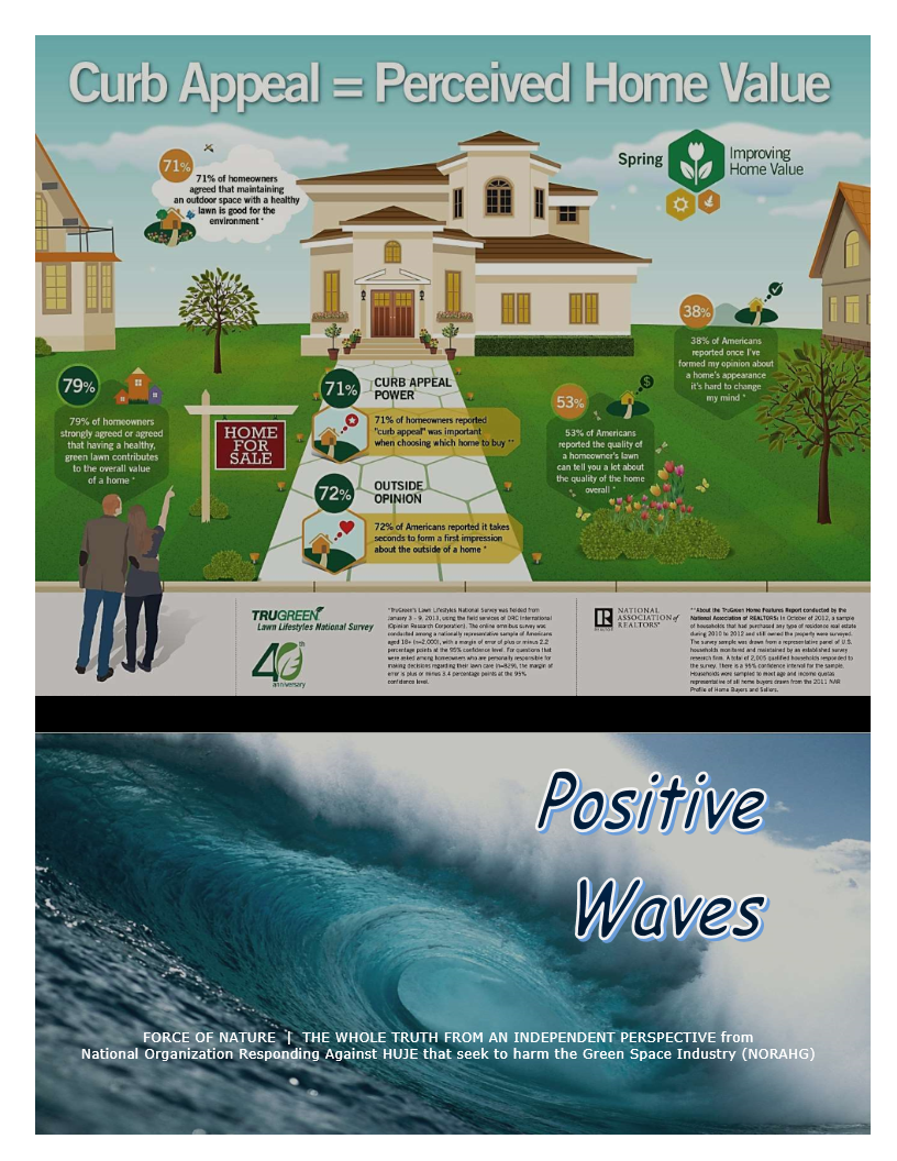 Positive Waves (3)