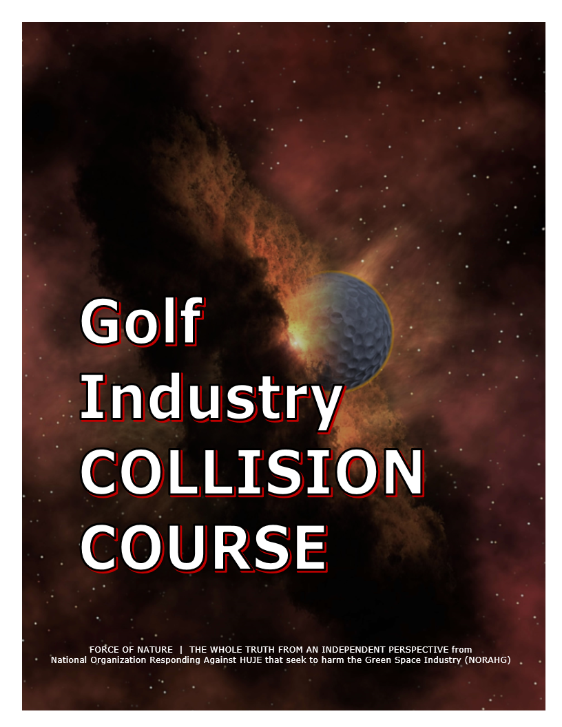 Golf -- Collision Course -- POST -- Quebec (1A)