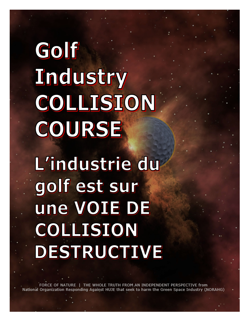 Golf -- Collision Course -- POST -- Quebec (2)