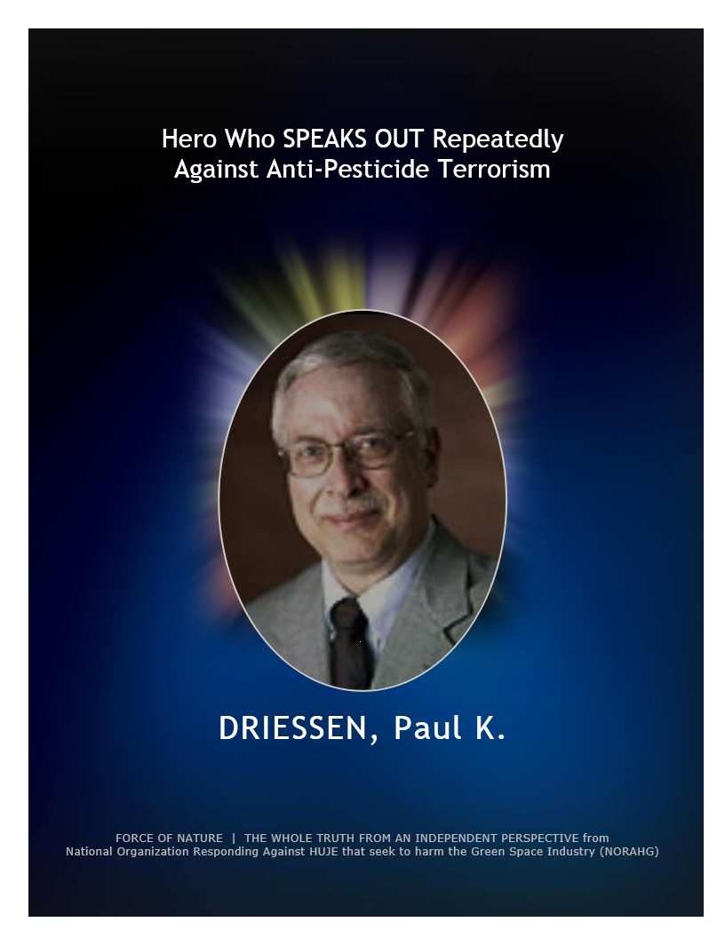 Hero -- DRIESSEN, Paul K (1)