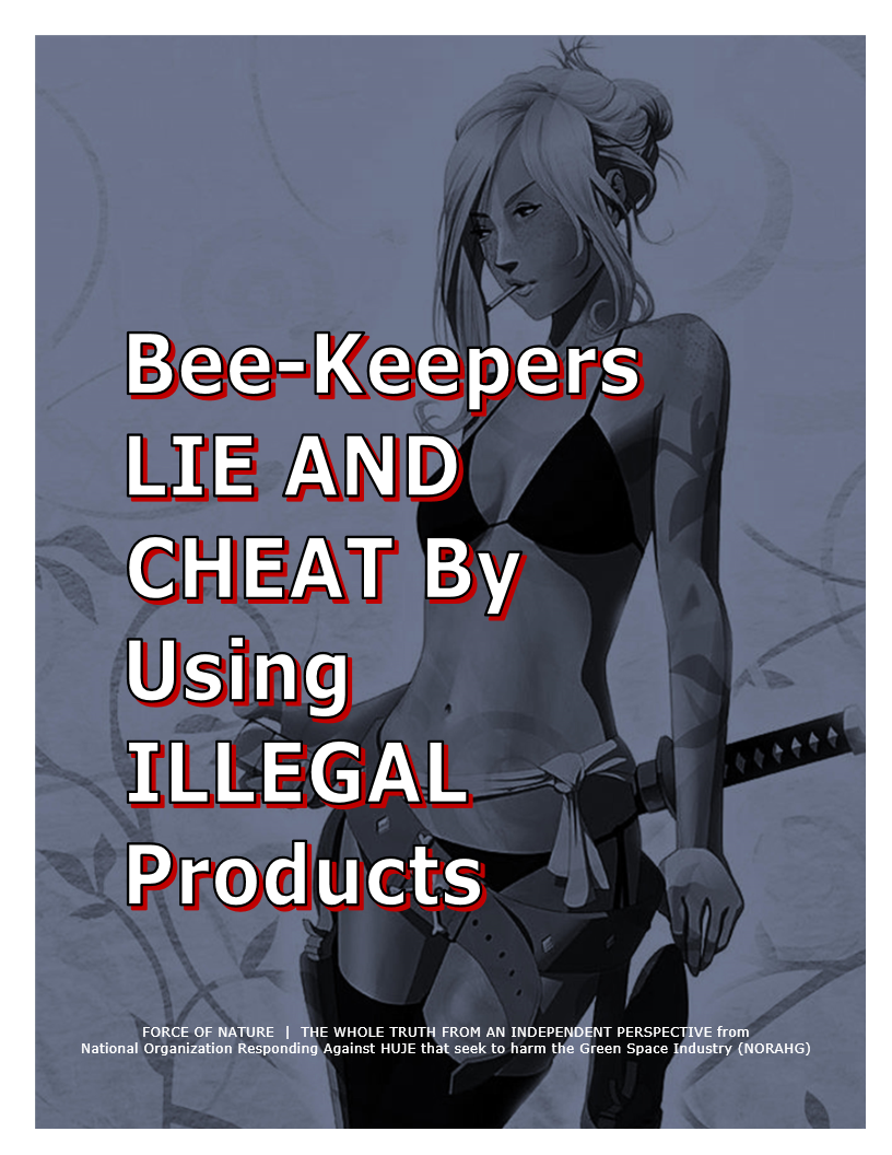 Myth-BUSTING -- Bees -- Bee-Keepers STEALING From Other Bee-Keepers (22)