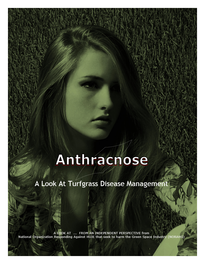 A Look At -- Anthracnose (2)