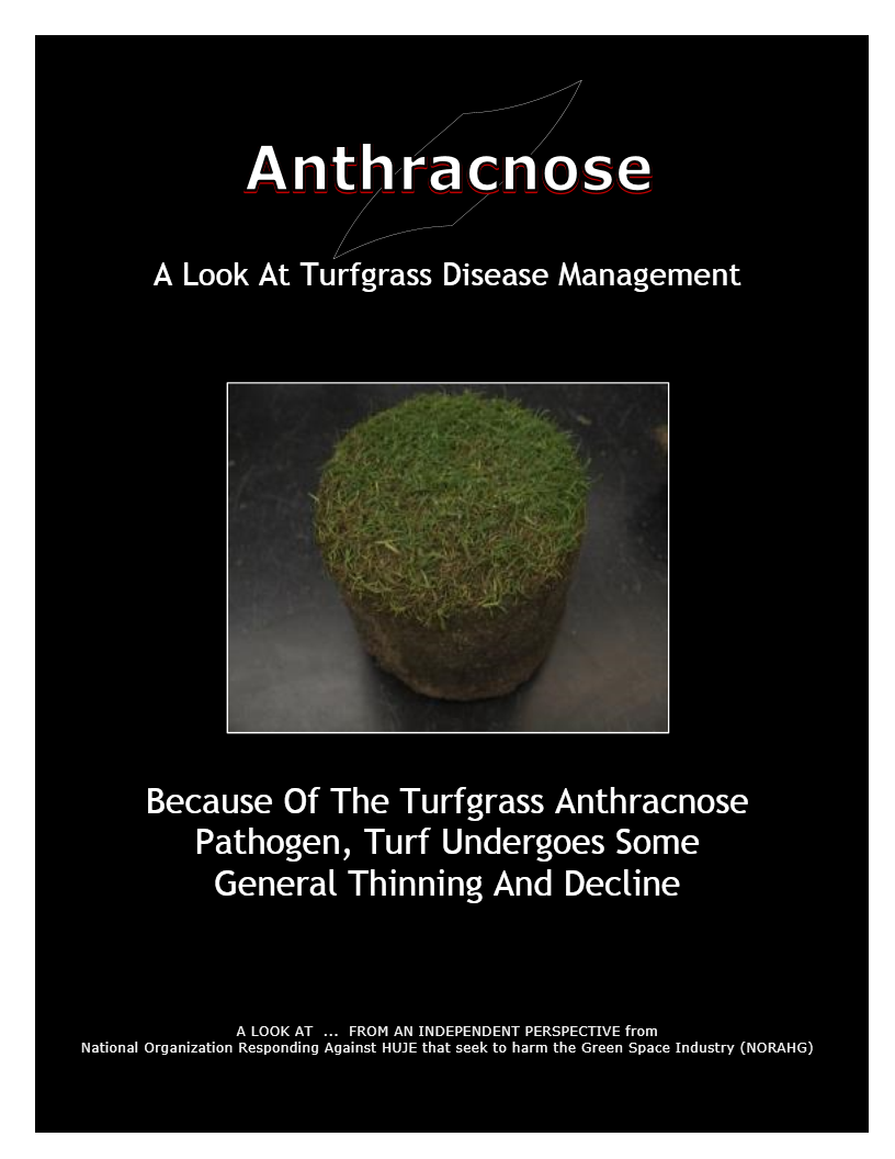 A Look At -- Anthracnose (4)