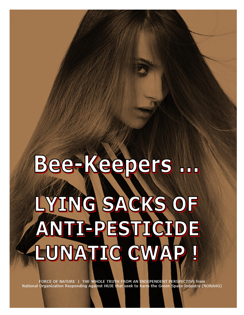 Myth-BUSTING -- Bees -- Neonicotinoids Are Not Killing Bees (3)