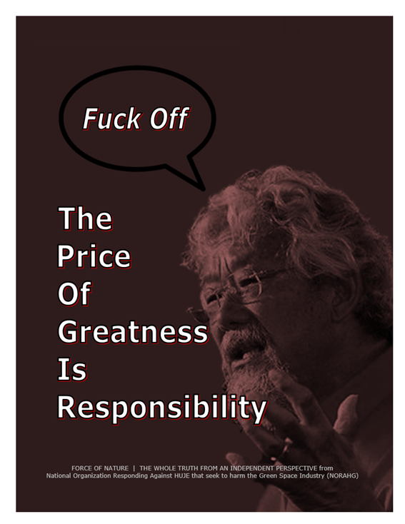 david suzuki temper temper when david suzuki told me to f ck off the price of greatness is. Black Bedroom Furniture Sets. Home Design Ideas