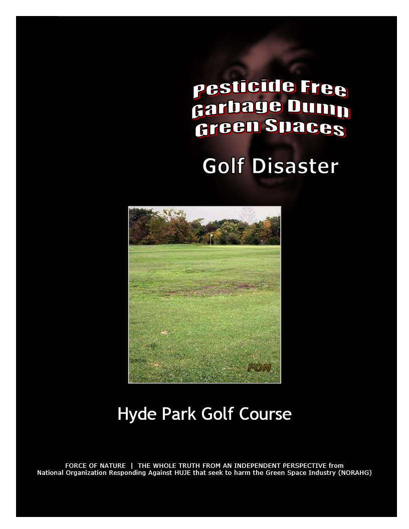 Hyde Park Golf Course (19)