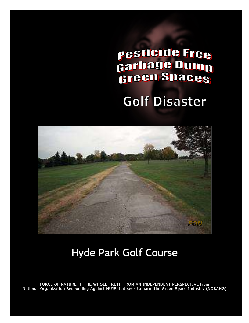 Hyde Park Golf Course (21)