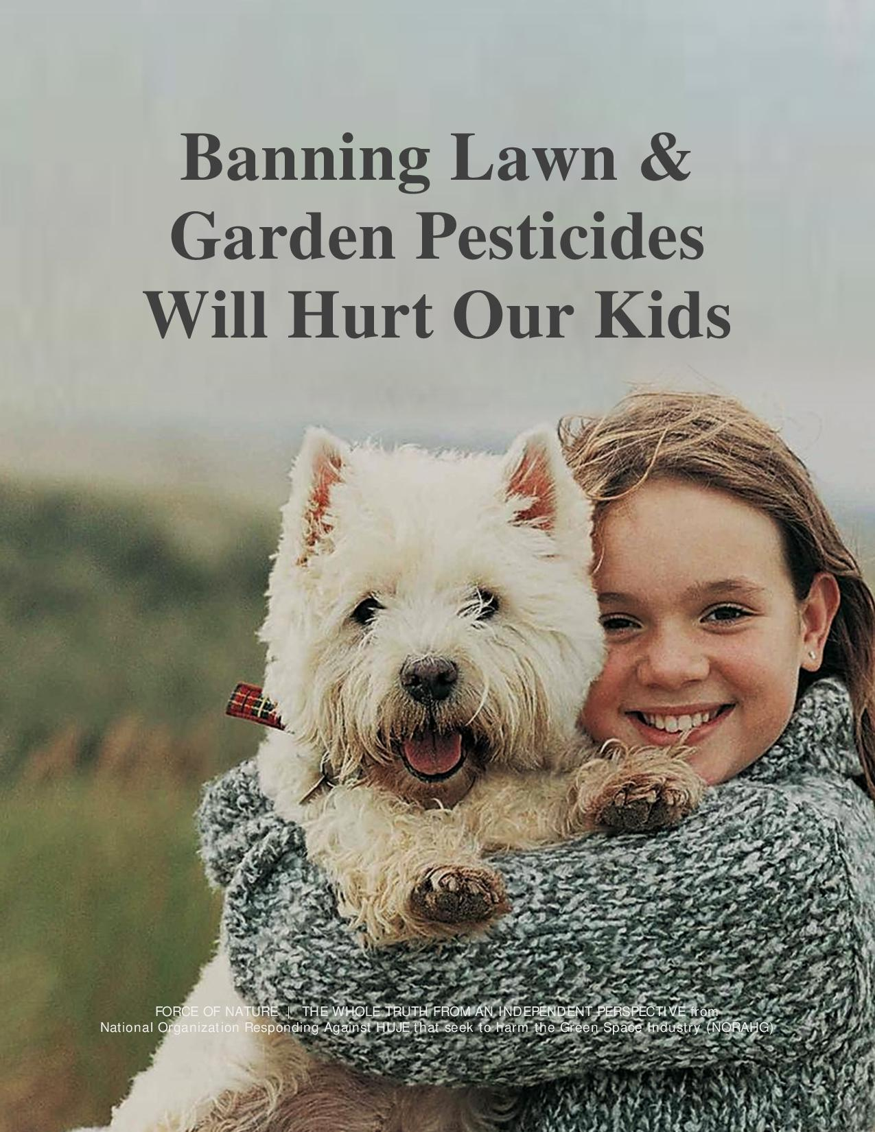 Children & Pesticide Bans (3)