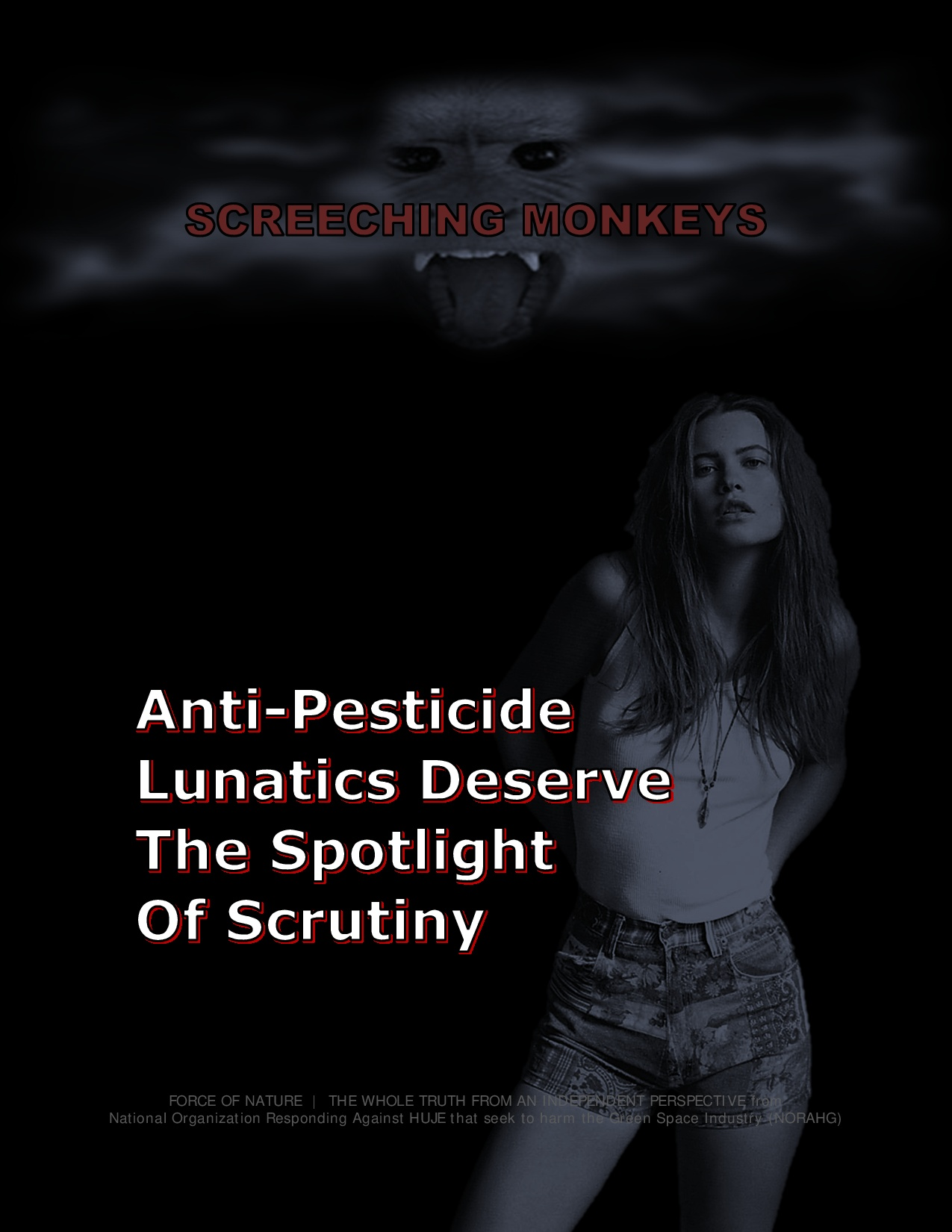 Pesticide Bans -- Spotlight 1-0