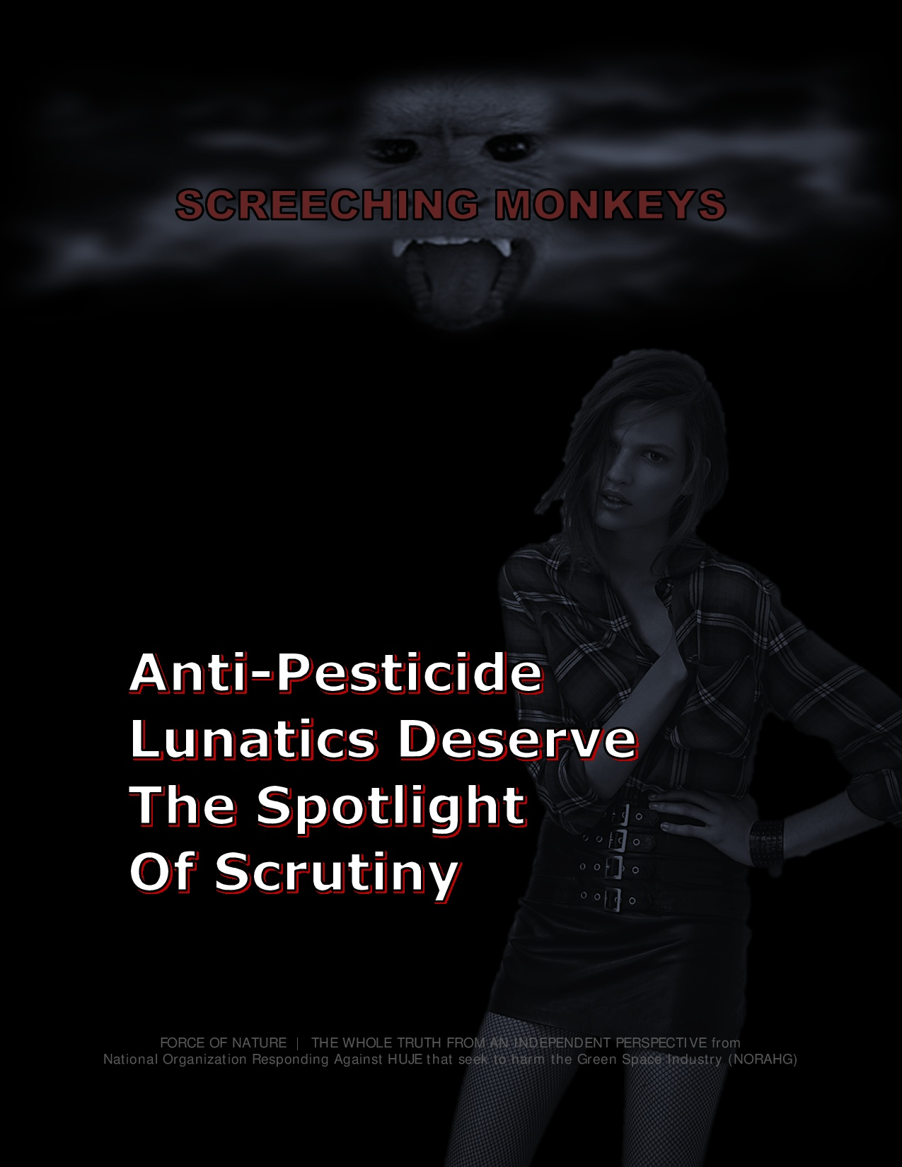 Pesticide Bans -- Spotlight 1-1