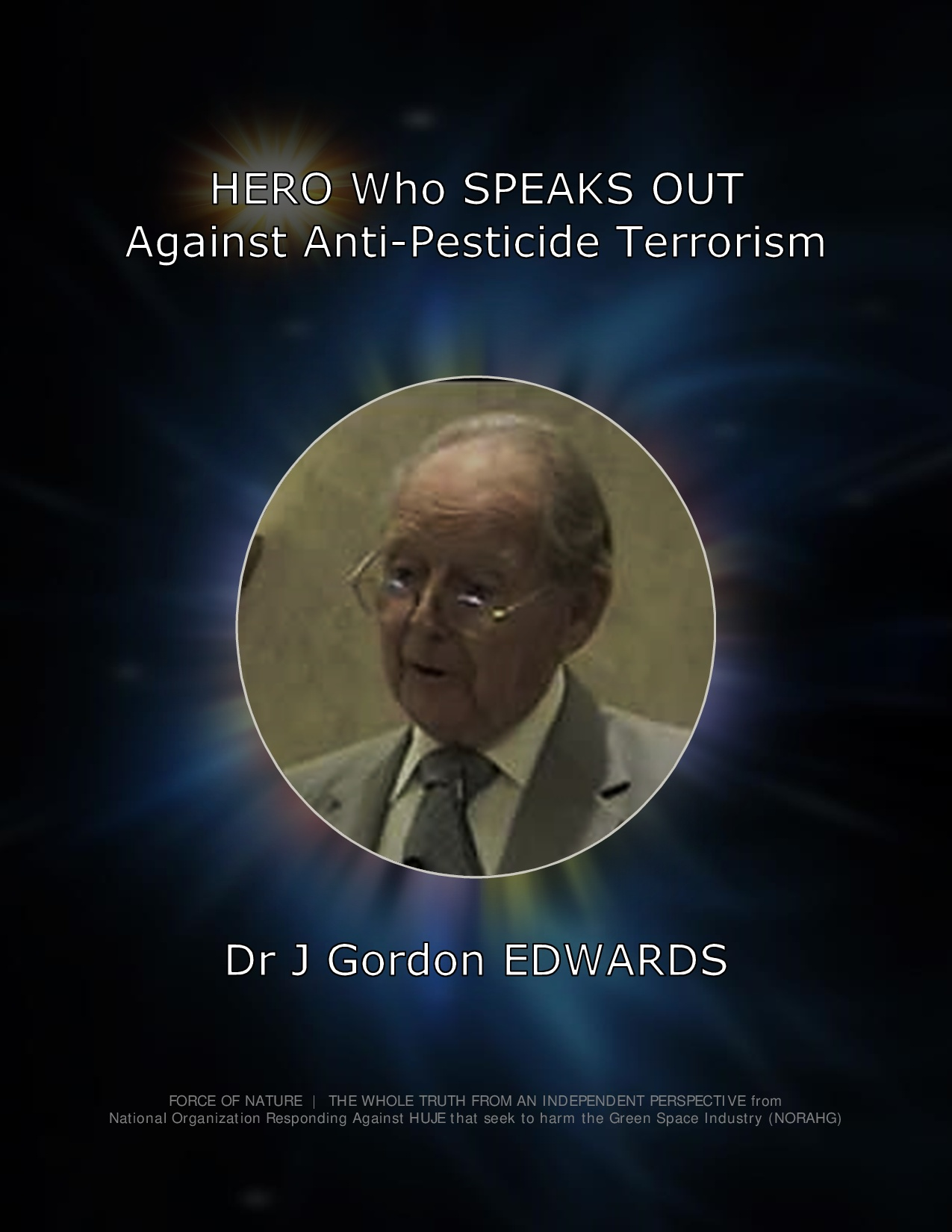 EDWARDS, Dr J Gordon