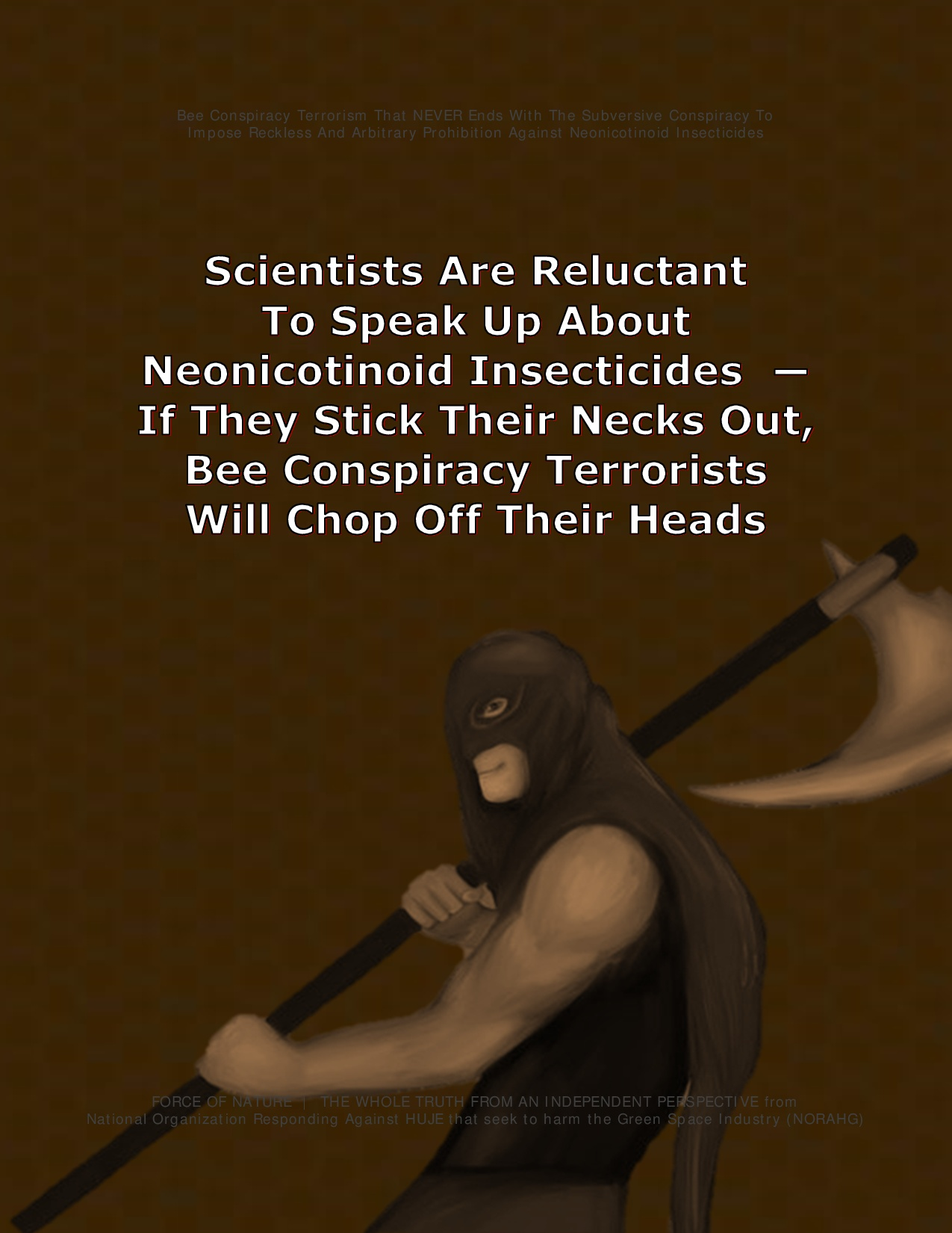 Pesticide Bans -- Neonicotinoid Insecticides 2A  ---8
