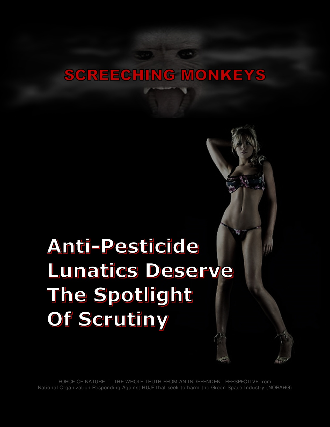 Pesticide Bans -- Spotlight 1-2