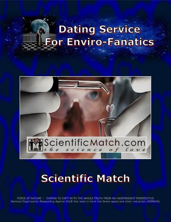 dating service and internet
