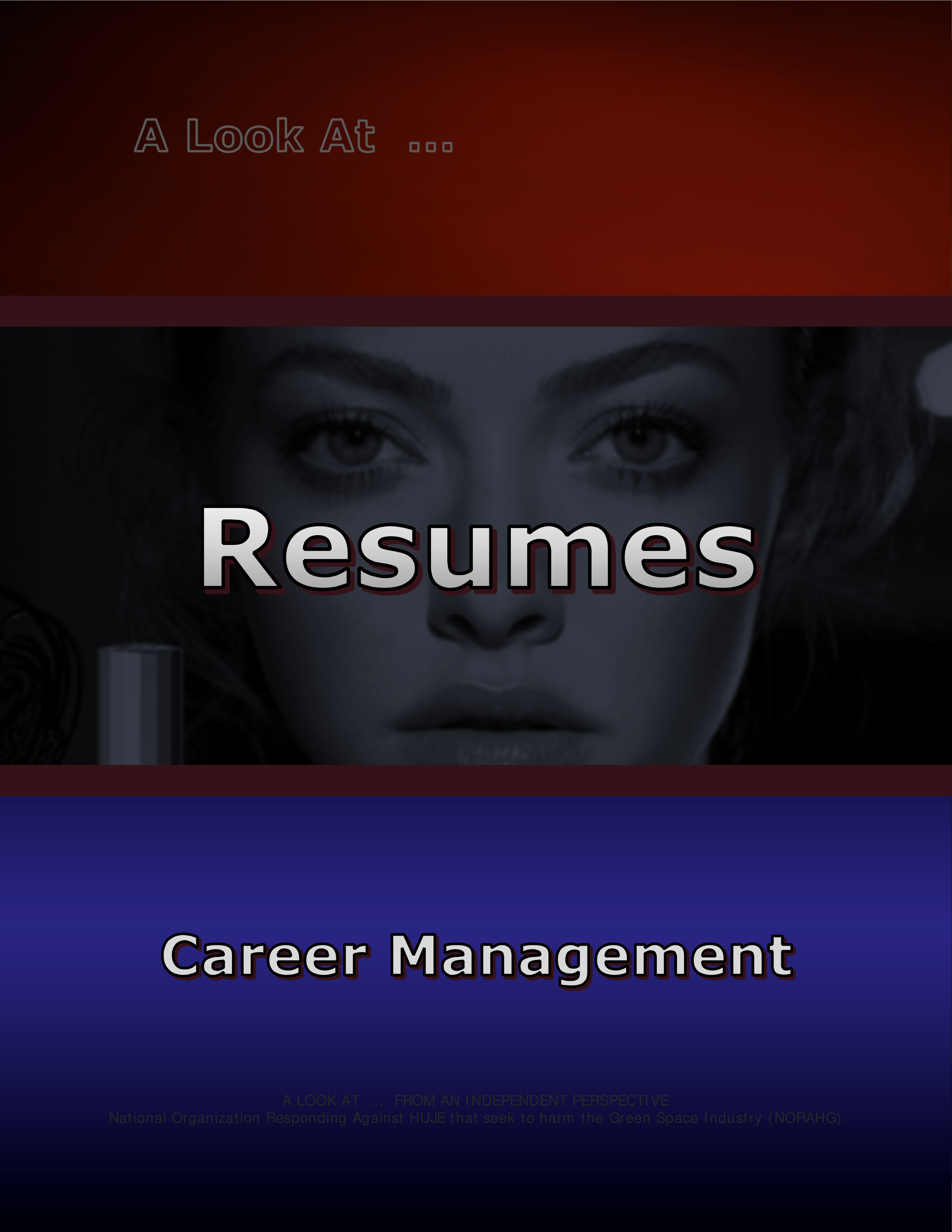 Force Of Nature Career Management 2017 09 17 Resume This Is